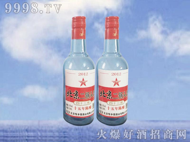 北京二锅头十五年陈年250ml-白酒招商信息