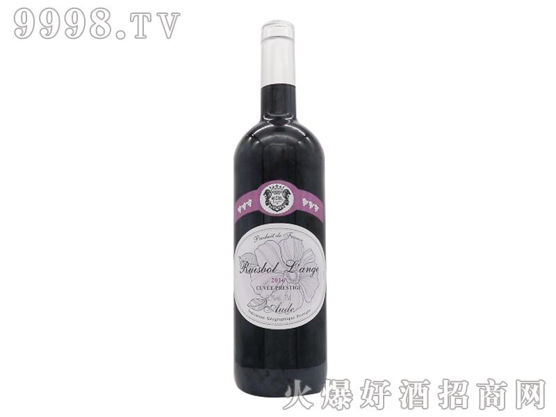 瑞狮堡天使红葡萄酒