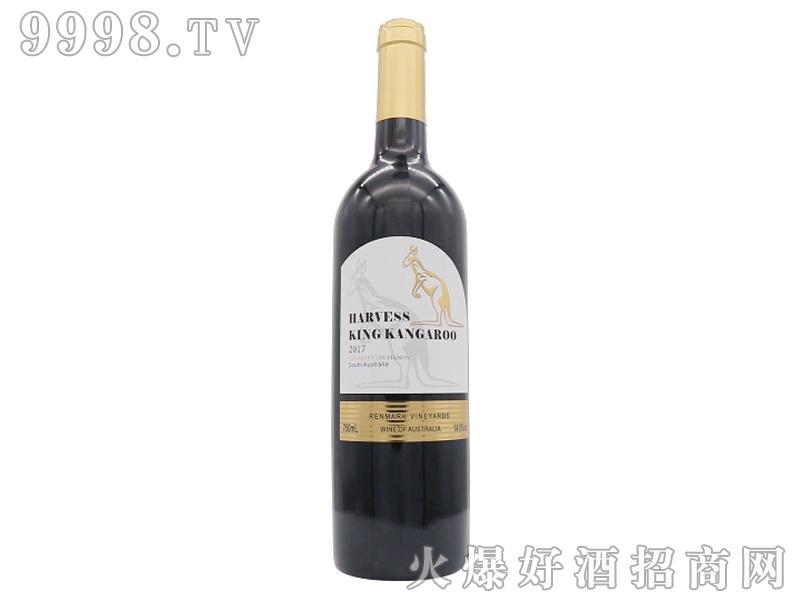 海维斯鼠王干红葡萄酒