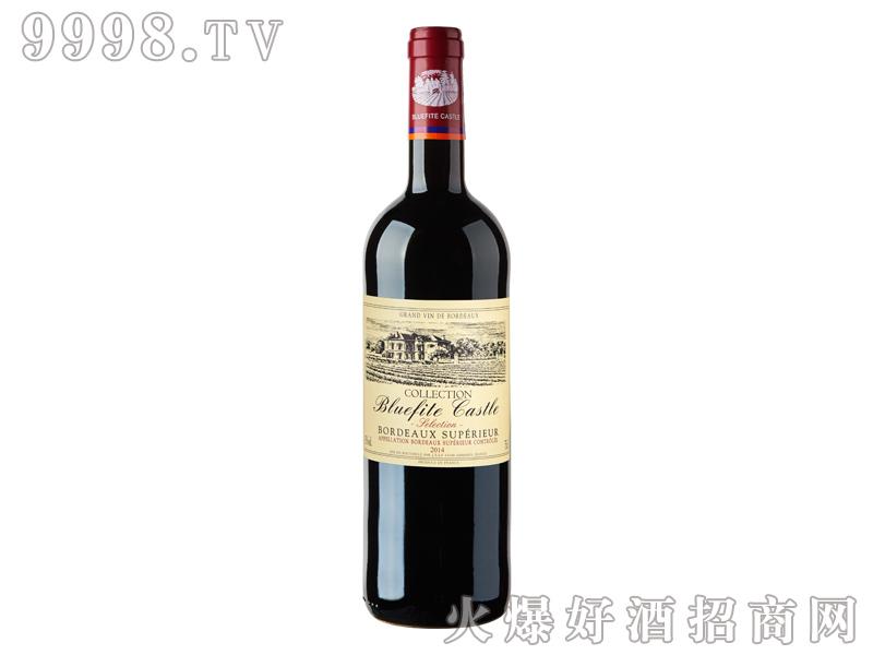 蓝菲・精选干红葡萄酒