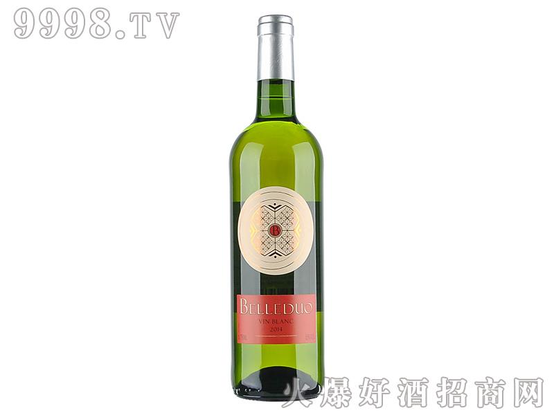 康蒂尼・贝莉朵干白葡萄酒