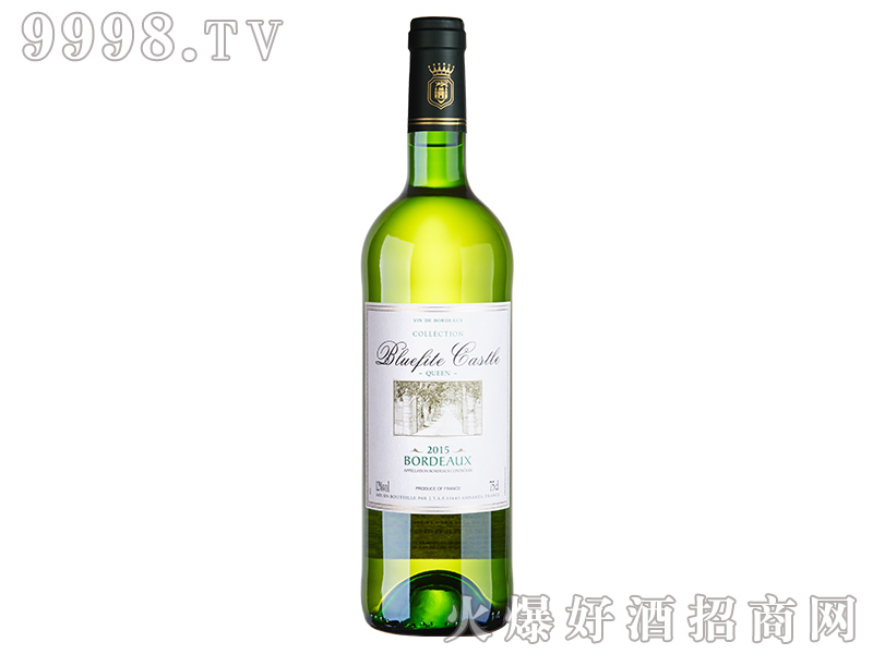 蓝菲・皇后干白葡萄酒