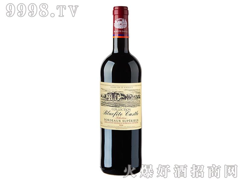 蓝菲・精选干红葡萄酒系列