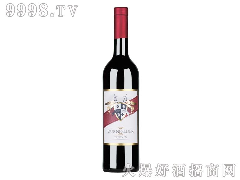 德国-黄金骑士红葡萄酒