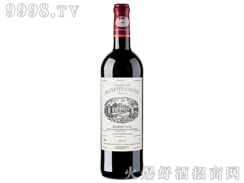 蓝菲・世族干红葡萄酒
