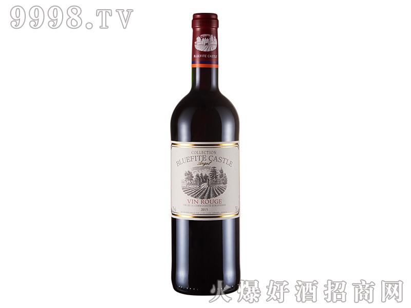蓝菲・天使干红葡萄酒