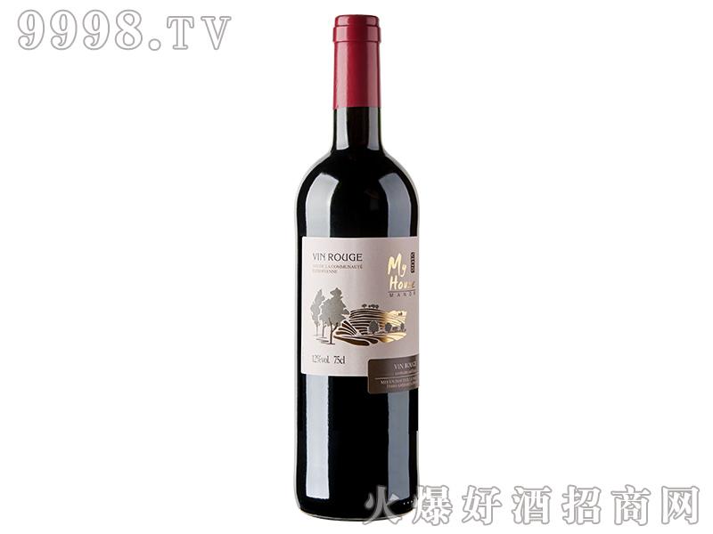 玛豪斯干红葡萄酒