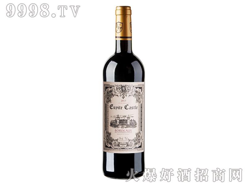 欧亿堡波尔多干红葡萄酒