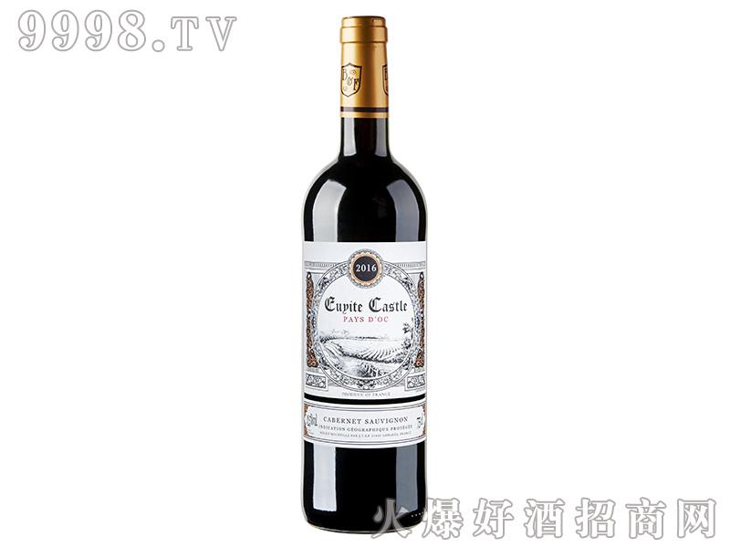 欧亿堡赤霞珠干红葡萄酒