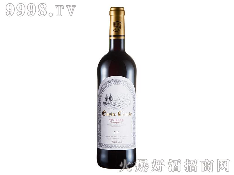 欧亿堡干红葡萄酒