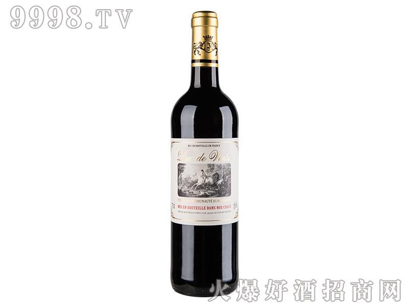 威图公爵红葡萄酒