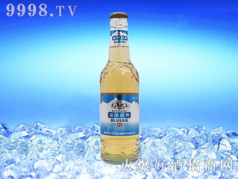 蓝带蓝色经典千赢国际手机版330ml