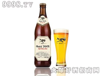 斯图卡啤酒玻璃瓶500ml