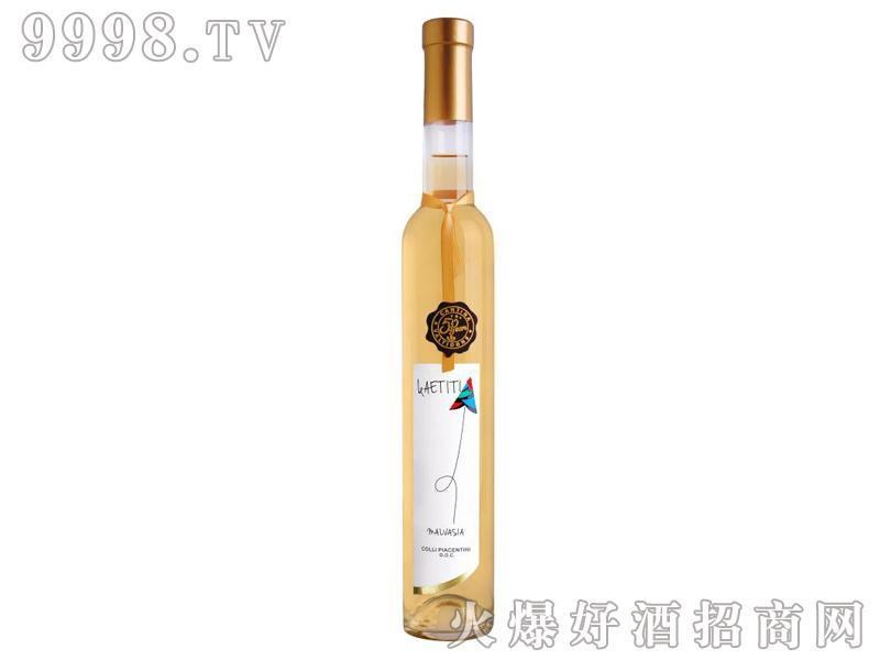 甜白起泡葡萄酒