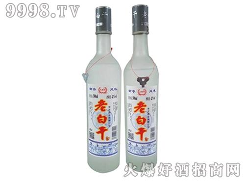 老白干酒500ml
