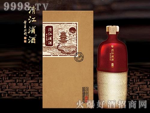 清江浦酒【清晏】