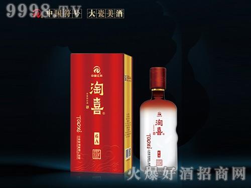 大瓷坊酒・淘喜6A