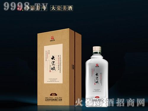 大瓷坊酒・K6