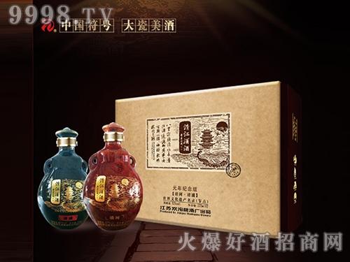 清江浦酒系列
