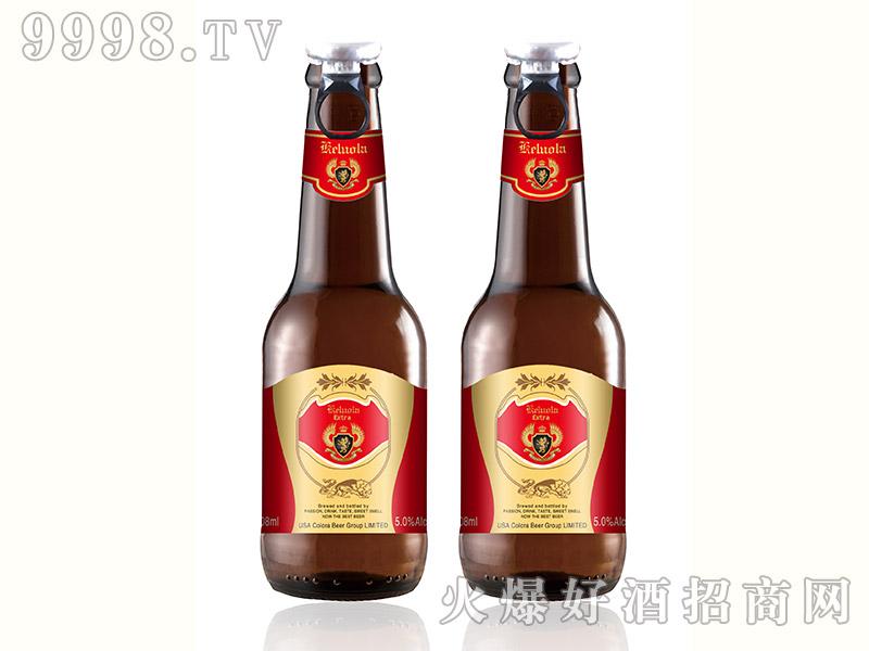 美国科罗拉精酿啤酒208ml