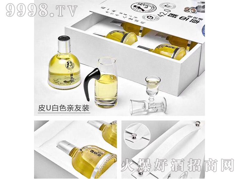 天成草蛹虫草配制酒(礼盒)