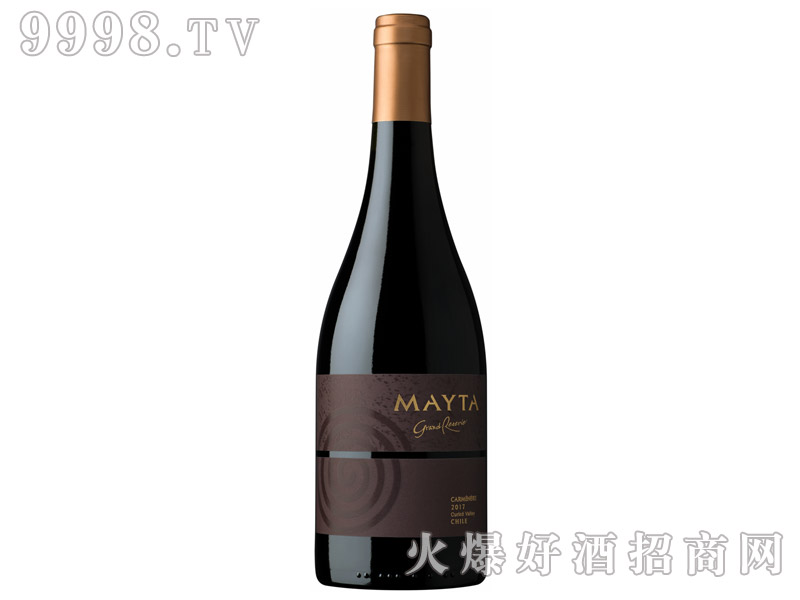 魅塔特藏佳美娜红葡萄酒