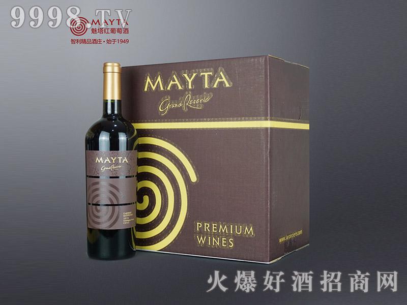 魅塔特藏赤霞珠红葡萄酒750ml