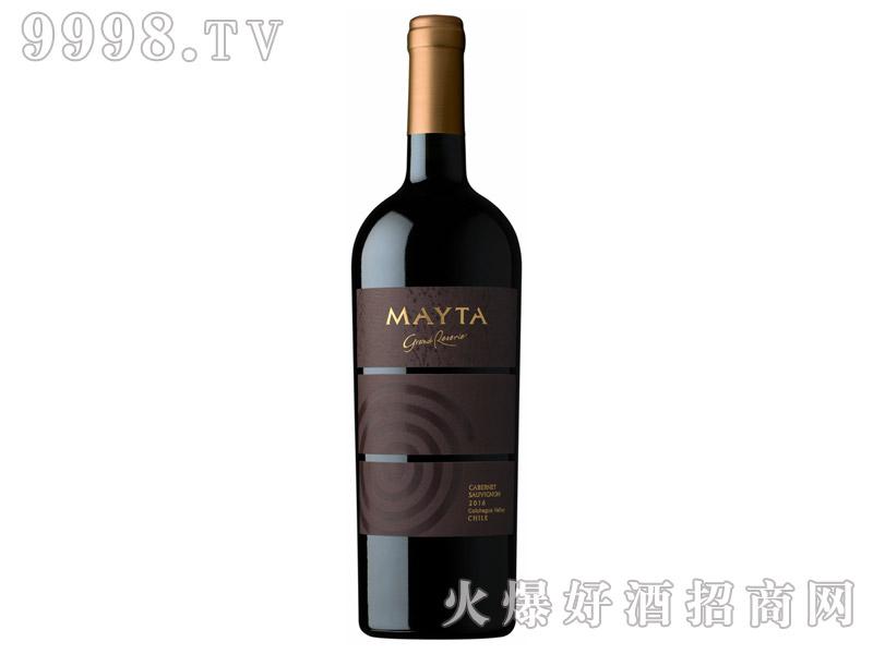 魅塔特藏赤霞珠红葡萄酒