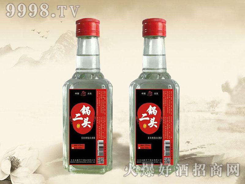 二锅头酒(浓香型)-白酒招商信息