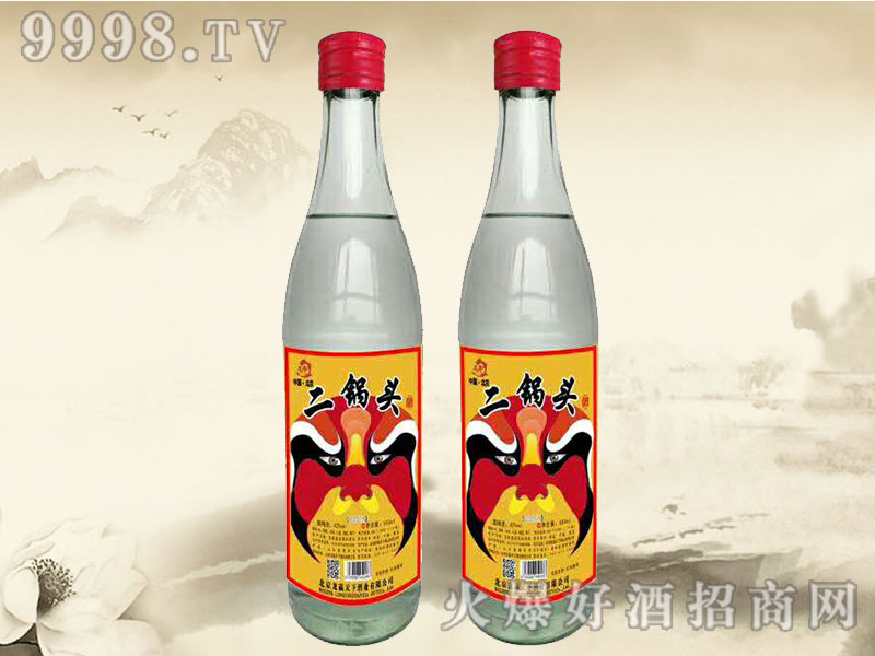 二锅头酒-白酒招商信息