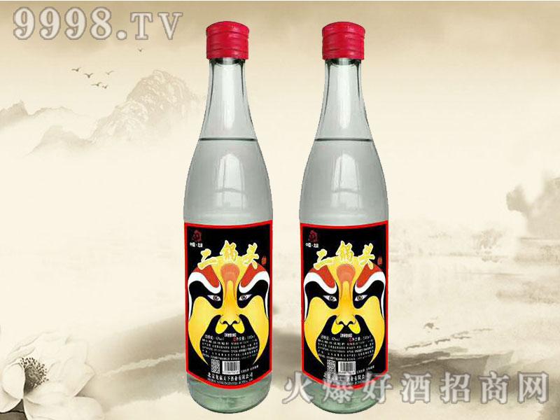 二锅头酒(黑标)