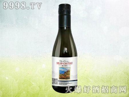 米澜酒堡干红葡萄酒375ml