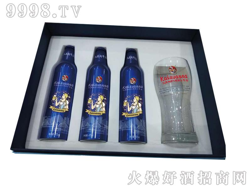 凯旋纳LPA红啤酒(珍藏版)-啤酒招商信息