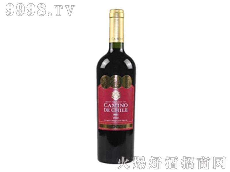 嘉米诺西拉珍藏干红-红酒招商信息