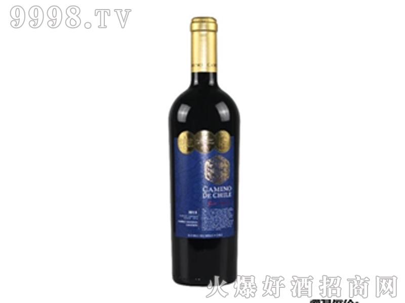 嘉米诺赤霞珠卡曼尼特级珍藏干红(新标)-红酒招商信息