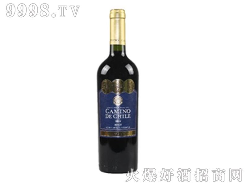 嘉米诺梅洛珍藏干红-红酒招商信息