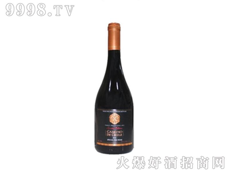 嘉米诺限量版干红葡萄酒-红酒招商信息