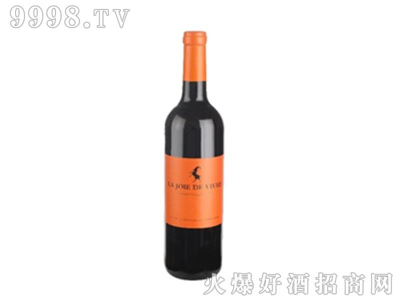 拉杰德维干红葡萄酒