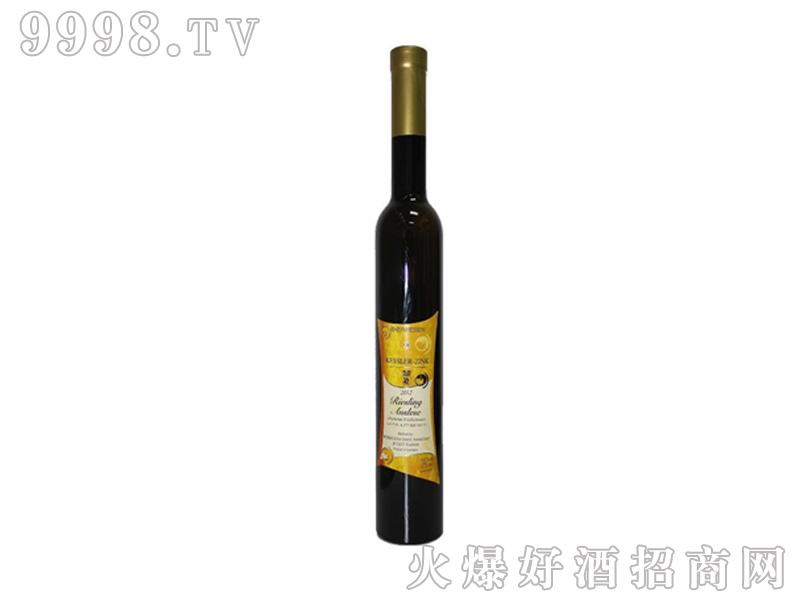 凯伦晚收精选甜白葡萄酒-红酒招商信息