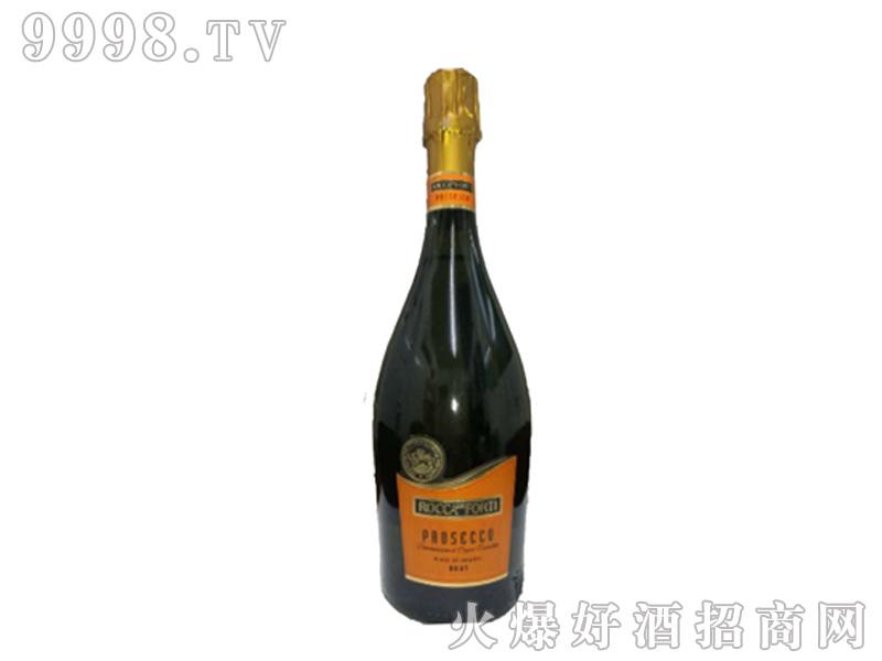 普罗赛克干型气泡葡萄酒-红酒招商信息