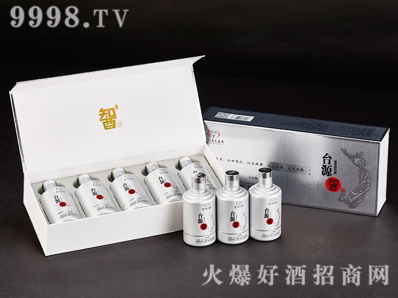 台源䣽酒 小金瓶.铂金