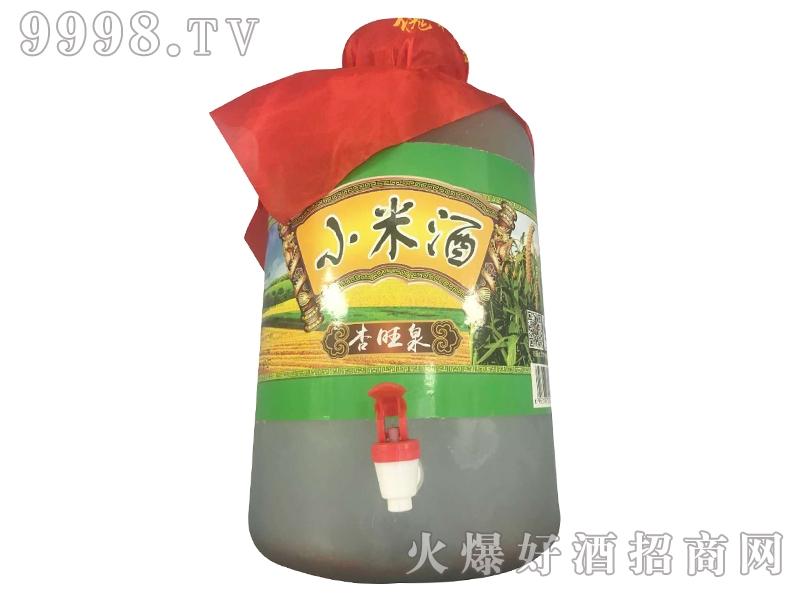 杏旺泉小米酒