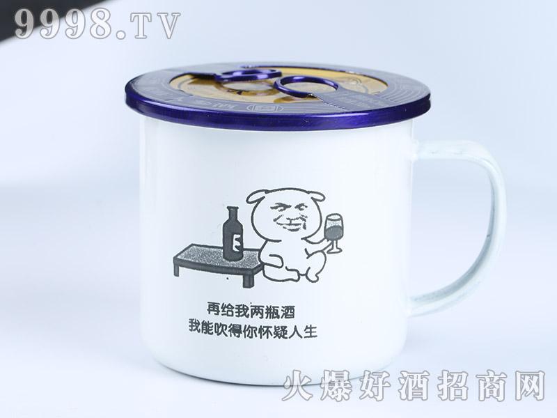 东旺大茶缸人参酒(赶紧喝)