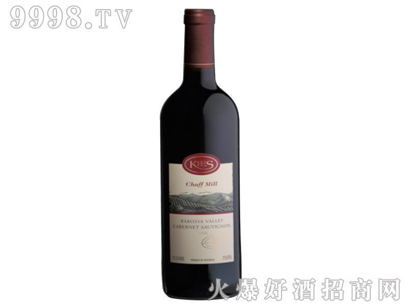 招商产品:2014年查夫磨坊赤霞珠干红葡萄酒%>招商公司:北京迈达亿恒进出口有限责任公司
