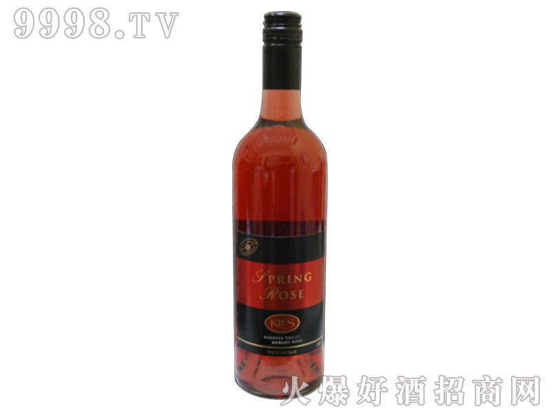 招商产品:2017春之玫瑰梅洛桃红葡萄酒%>招商公司:北京迈达亿恒进出口有限责任公司