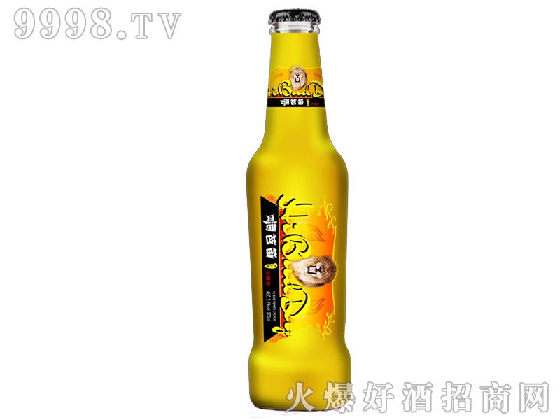 苏打酒-狂野型黄-鸡尾酒招商信息