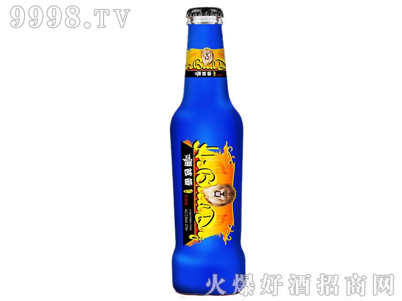 苏打酒-狂野型蓝-鸡尾酒招商信息
