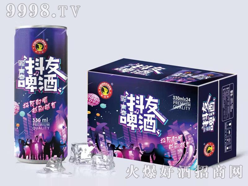 驿青春抖友千赢国际手机版330ml×24罐