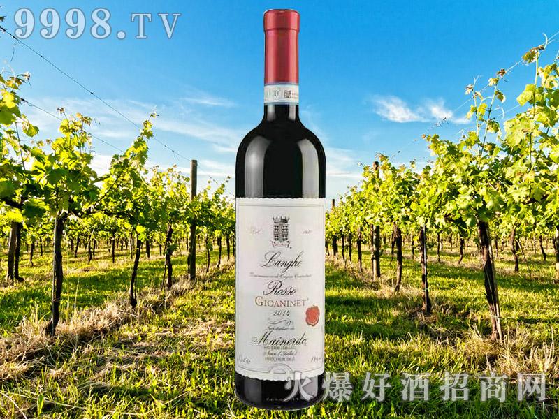 意大利朗格干红葡萄酒-红酒类信息