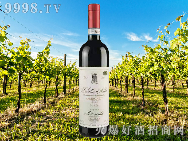 意大利多姿桃干红葡萄酒-红酒类信息